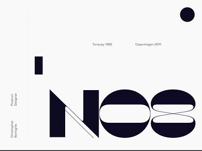 Dribbble Mast layout grid typography branding masthead