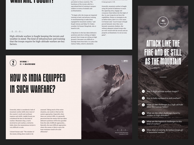 H-AW Content 02 grid website typography layout web design