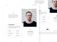 Portfolio Profile