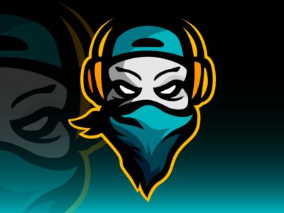 Divisim Mascot Logo Commission