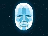 Jor-El Mask