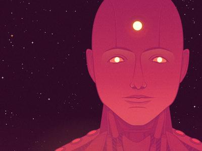 Starmaker vector art vector illustration design