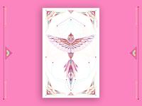 Pink Bird (Aviário)
