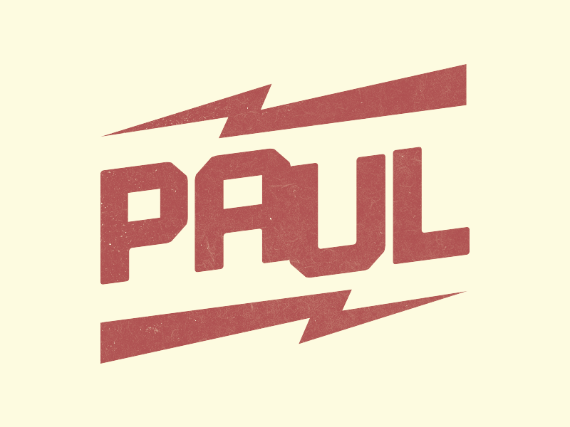 Paul 1 redux