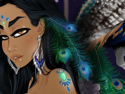 Princess Mayil