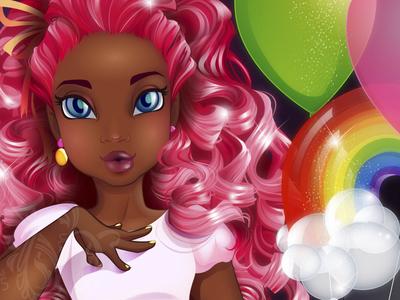 MY MLP: Pinkie Pie