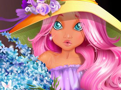 MY MLP: Fluttershy hasbro fluttershy twilight sparkle pinkie pie applejack rarity rainbow dash rainbow mlp