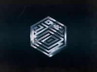 XQC Monogram Logo