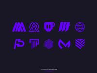 Logofolio - January 2019