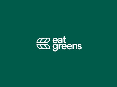 Eat Greens Logo