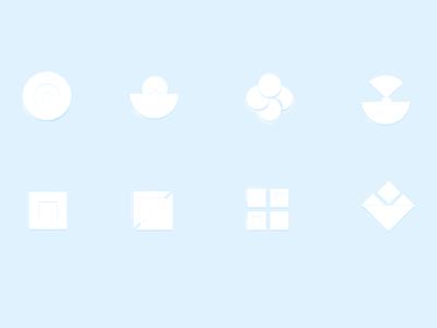 Practice 9 icon realistic