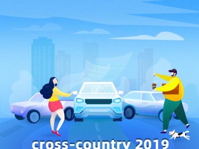 Cross-country 2019
