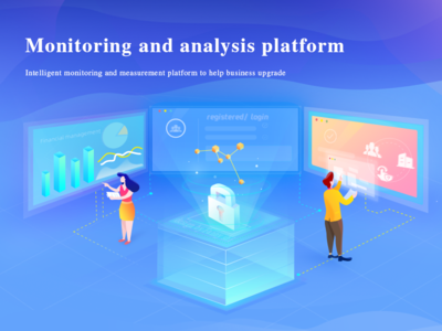 Monitoring and analysis platform