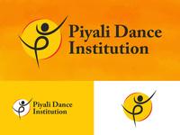 Dance School Logo | Indian Classical Dance Logo