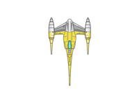 N1 Naboo Starfighter