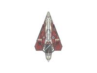 Obi's Starfighter