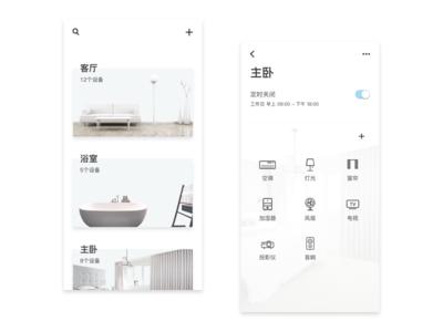 Smart Home App No.1