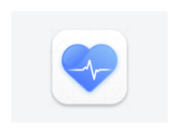 iHealth icon