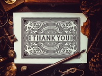 DOT STUDIO - THANK YOU