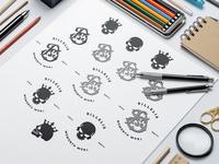 Billelis Logos