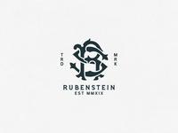 Rubenstein Monogram