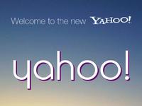 """The new """"Yahoo!"""""""