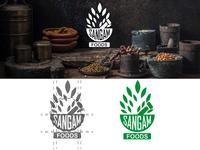 food logo , logo designer kerala