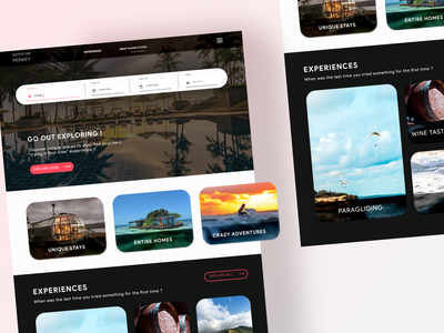 Daily UI Challenge #67 Hotel Search ux design uxdesigner minimal design daily ui dailyui app uxdesign ux ui uidesign dailyuichallenge daily 100 challenge