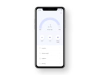 Connected Vehicles App