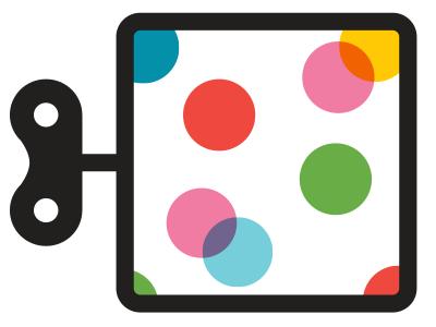 Improved Tinybop Icon illustration design branding tinybop