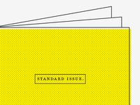 Standard Issue AV Dept.