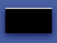 Mortal Kombat 11 pre-order web page design concept