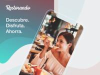 App store Restorando