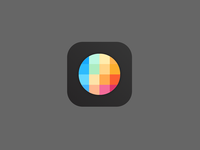 Slingshot App Icon in CSS