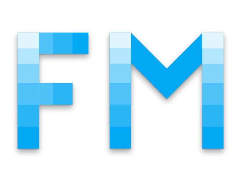 Framaterial logo