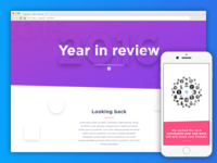 Algolia's 2016 year review