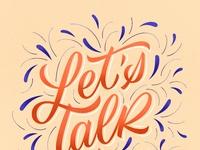 Talktype final