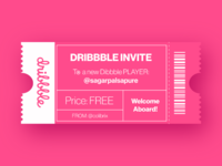 New Dribbble Player