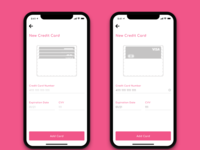 Daily UI Challenge: Day 02