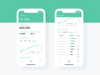 Daily UI Challenge - Day 18
