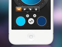 ColorBoat App Design