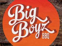 Big Boyz BBQ logo