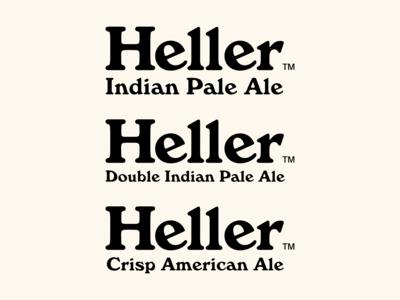 Heller Beer