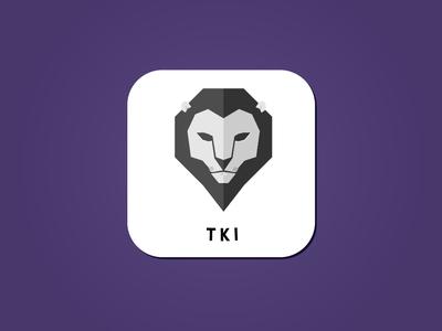 TKI App Logo