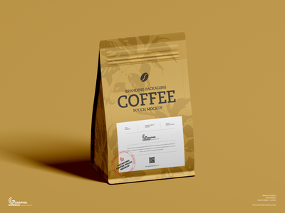Free Coffee Packaging Pouch Mockup psd print packaging mockup stationery mockups pouch mockup identity freebie free coffee pouch mockup coffee packaging mockup mockup psd mockup free free mockup mock-up mockup coffee mockup coffree bag mockup download branding
