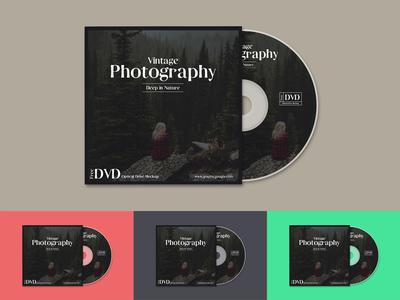 Freebie Dvd Optical Drive Mockup