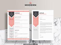 Free Designer & Developer Resume with Cover Letter