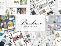 Professional Brochure Designs