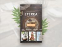 Etérea - Cakes & More
