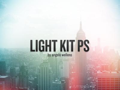 Light Kit Ps